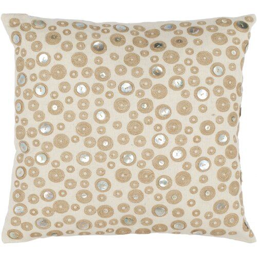 Safavieh Bianca Cotton Decorative Pillow