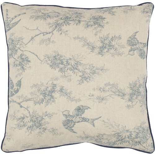 Safavieh Norah Cotton Decorative Pillow