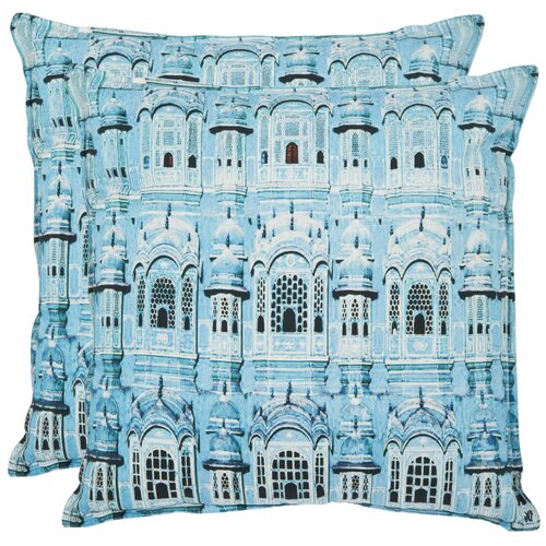 Verona Cotton Decorative Pillow (Set of 2)