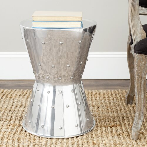 Safavieh Thorium Rivet Stool
