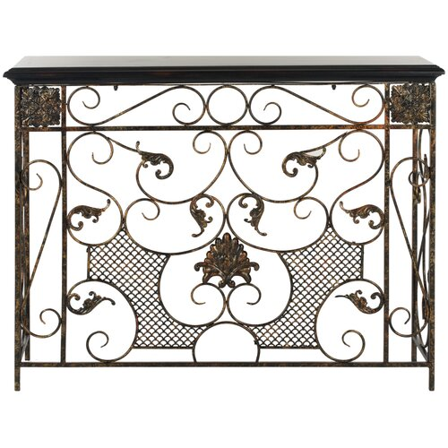 Safavieh Brenda Console Table