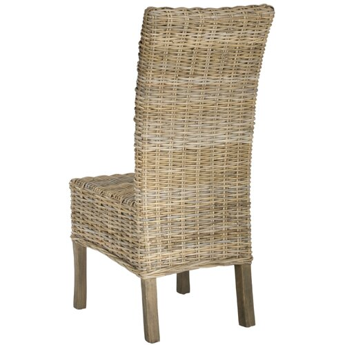 Safavieh Quaker Side Chair (Set of 2)