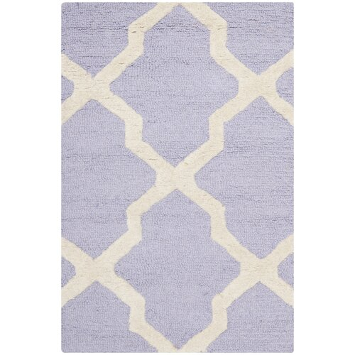 Safavieh Cambridge Lavender Rug