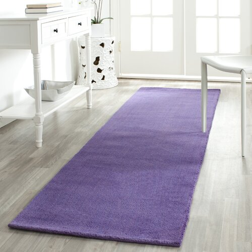 Safavieh Himalayan Purple Rug