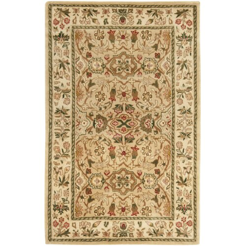 Safavieh Persian Legend Cream/Ivory Rug