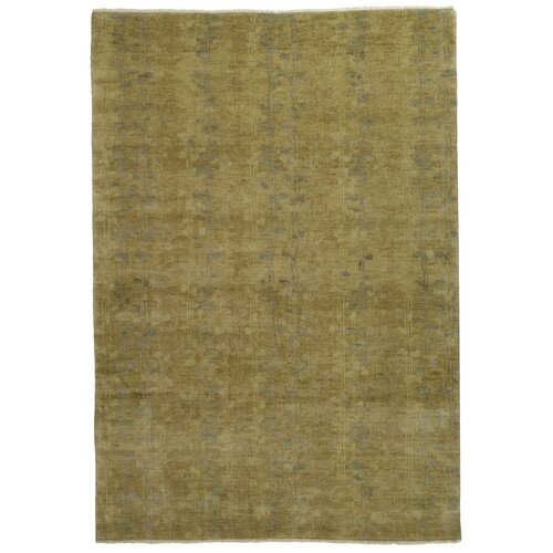 Martha Stewart Tendrils Sunrise Rug
