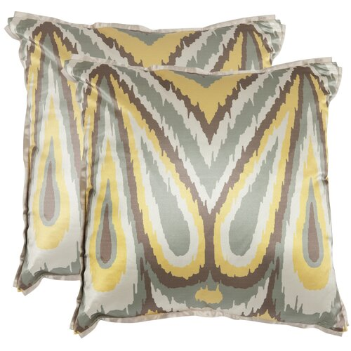 Safavieh Keri Polyester Decorative Pillow