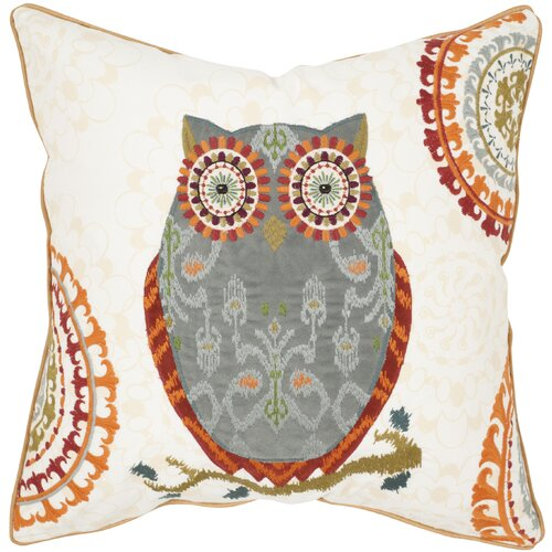 Safavieh Percy Cotton Decorative Pillow