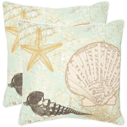 Safavieh Eve Cotton Decorative Pillow