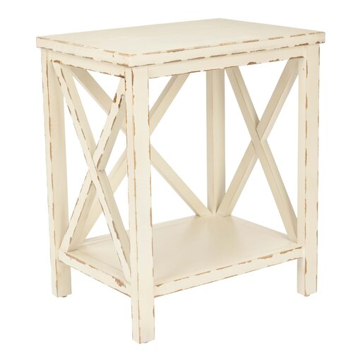 Safavieh Candice End Table