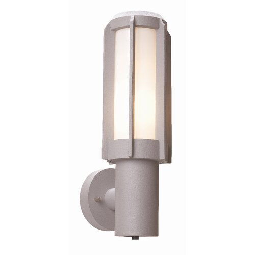 Access Lighting Sentinel 1 Light Wall Sconce