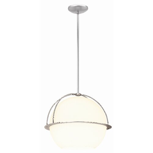 Access Lighting Nitrogen 1 Light Pendant
