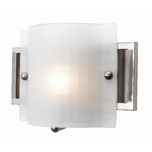 Access Lighting Nara 1 Light Wall Sconce