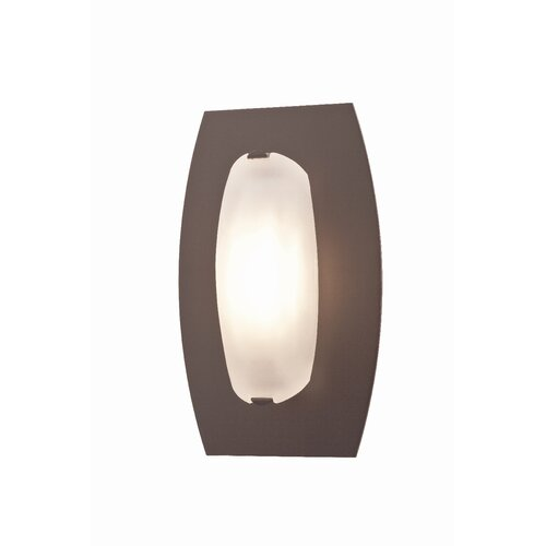 Access Lighting Nido 1 Light Wall Fixture / Flush Mount