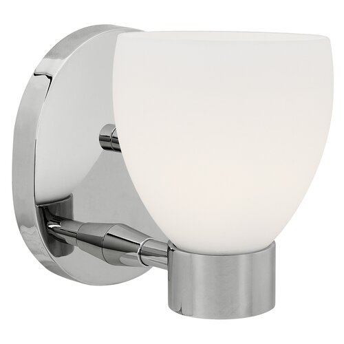 Access Lighting Frisco 1 Light Wall Sconce