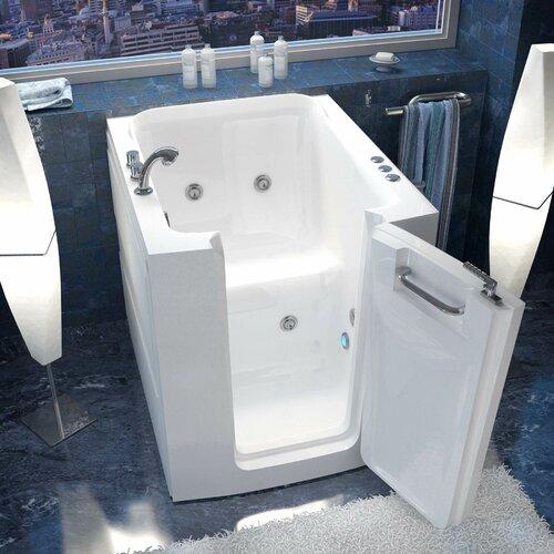Durango 38 X 32 Whirlpool Bathtub Wayfair