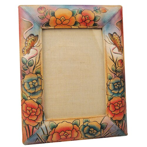 Anuschka Rectangular Picture Frame