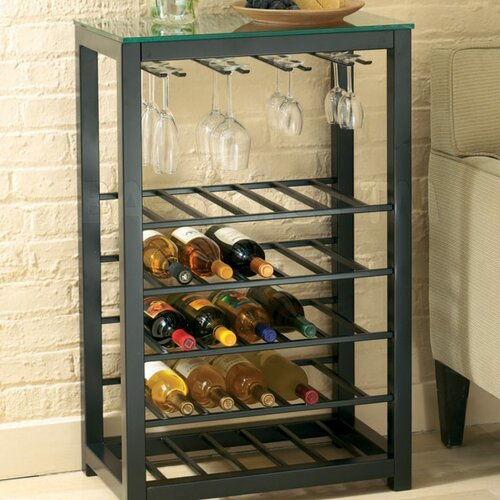 TFG Trio 25 Bottle Wine Rack