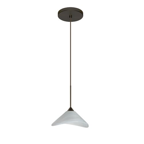 Hoppi 1 Light Mini Pendant