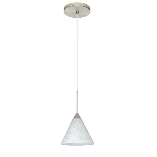 Kani 1 Light Mini Pendant