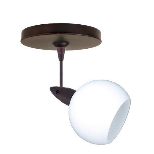 Palla 1 Light Monopoint Spotlight