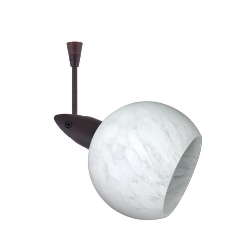 Besa Lighting Palla 1 Light Spotlight