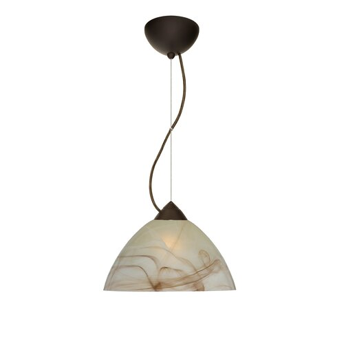 Tessa 1 Light Mini Pendant