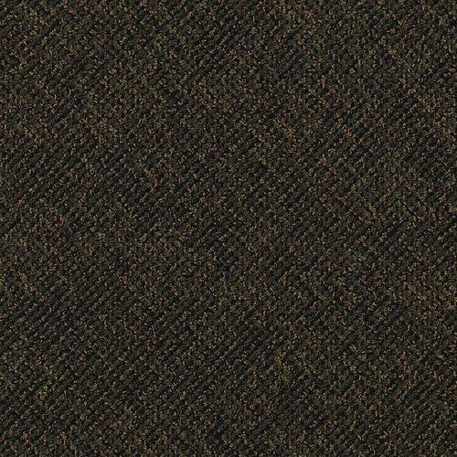 "Mohawk Flooring Aladdin Energized 24"" x 24"" Carpet Tile in Earth Source"