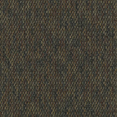 """Mohawk Flooring Aladdin Charged 24"""" x 24"""" Carpet Tile in Fusion"""