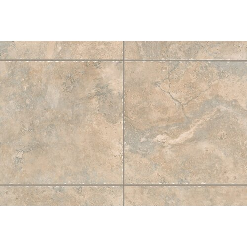 "Mohawk Flooring Natural Bucaro 2"" x 2"" Counter Rail Corner Tile Trim in Noce"