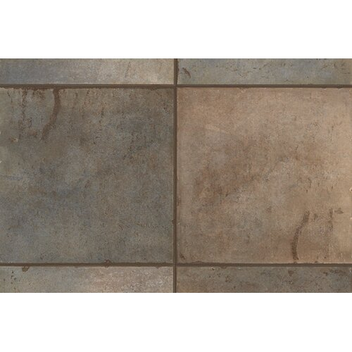 "Mohawk Flooring Quarry Stone 4"" x 2"" Counter Rail Tile Trim in Forest"