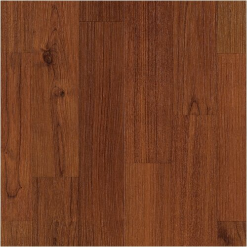 Mohawk Elements 7mm Cherry Laminate In Sunset American