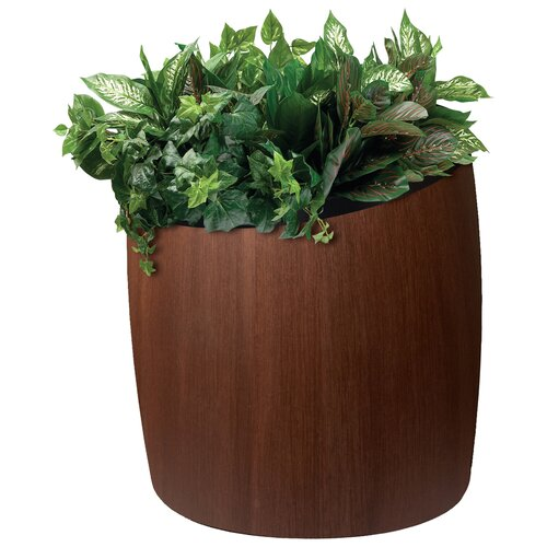 Commercial Zone Garden Series Planter
