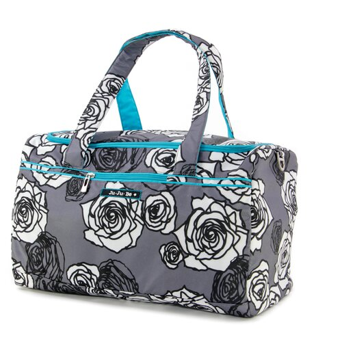 "Ju Ju Be Starlet 17.5"" Travel Duffel"