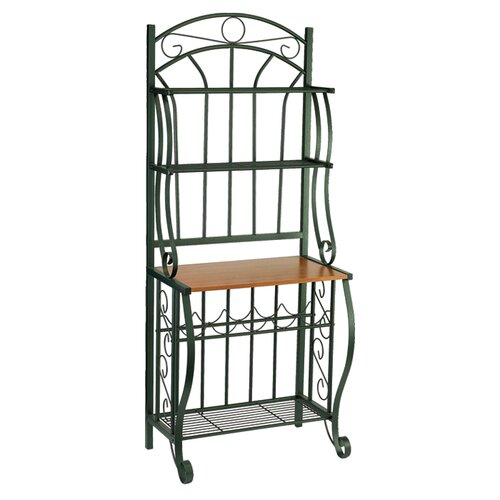 Old Dutch International Baker's Rack