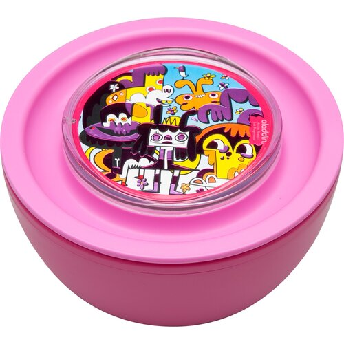 Artist Series 20 Oz Burgerman Bowl