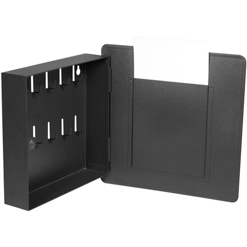 Barska 5 Position Key Holder Picture Frame