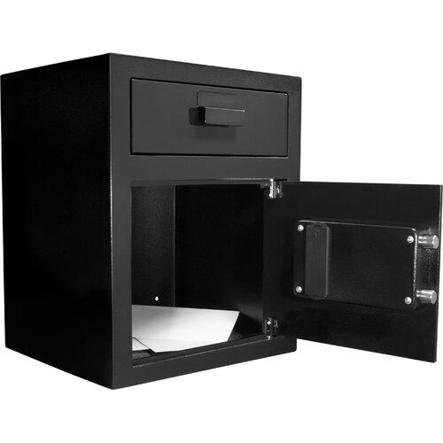 Barska Keypad Lock Large Depository Safe