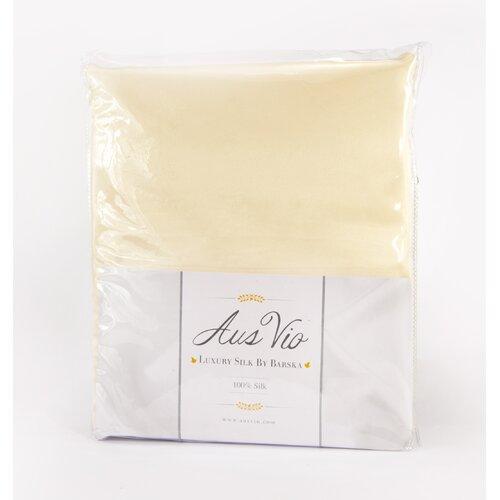 Barska Aus Vio Mulberry Silk Fitted Sheet