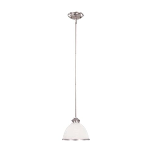 Willoughby 1 Light Mini Pendant