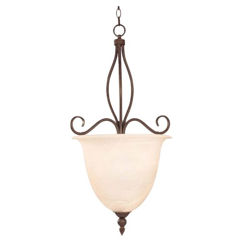 Wildon Home ® Bryce Inverted Pendant