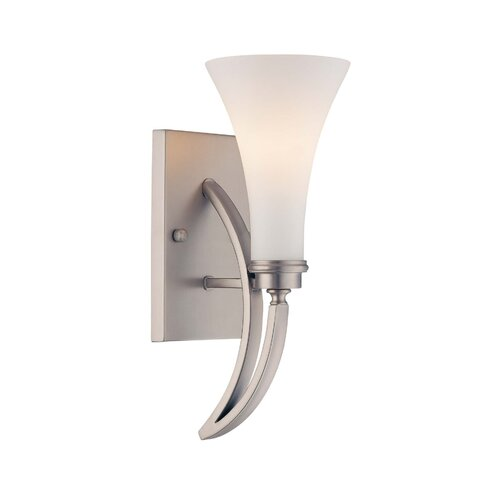 Savoy House Harney 1 Light Wall Sconce