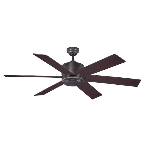 60 Inch Bronze Ceiling Fan