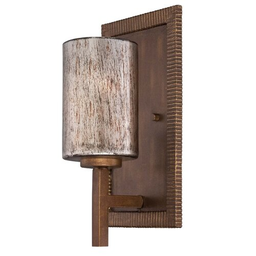 Wildon Home ® Sonata 1 Light Wall Sconce