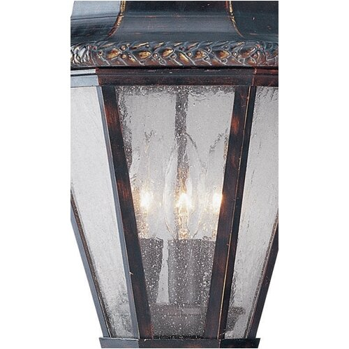 Wildon Home ® Canterbury Outdoor Wall Lantern