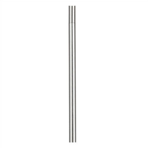 Ramsey Mini Pendant Extension Rod in Pewter