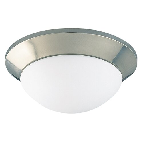 Wildon Home ® 2 Light Flush Mount