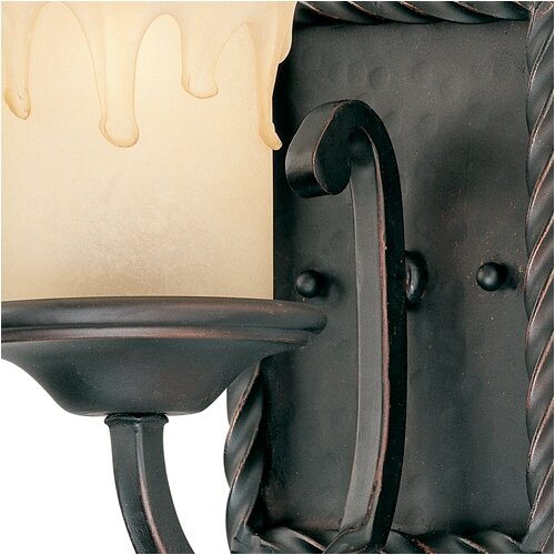 Wildon Home ® San Gallo 1 Light Wall Sconce