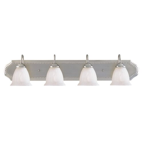 Wildon Home ® Jodeco 4 Light Vanity Light