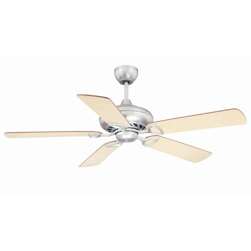 "Wildon Home ® 52"" Bremen 5 Blade Ceiling Fan"
